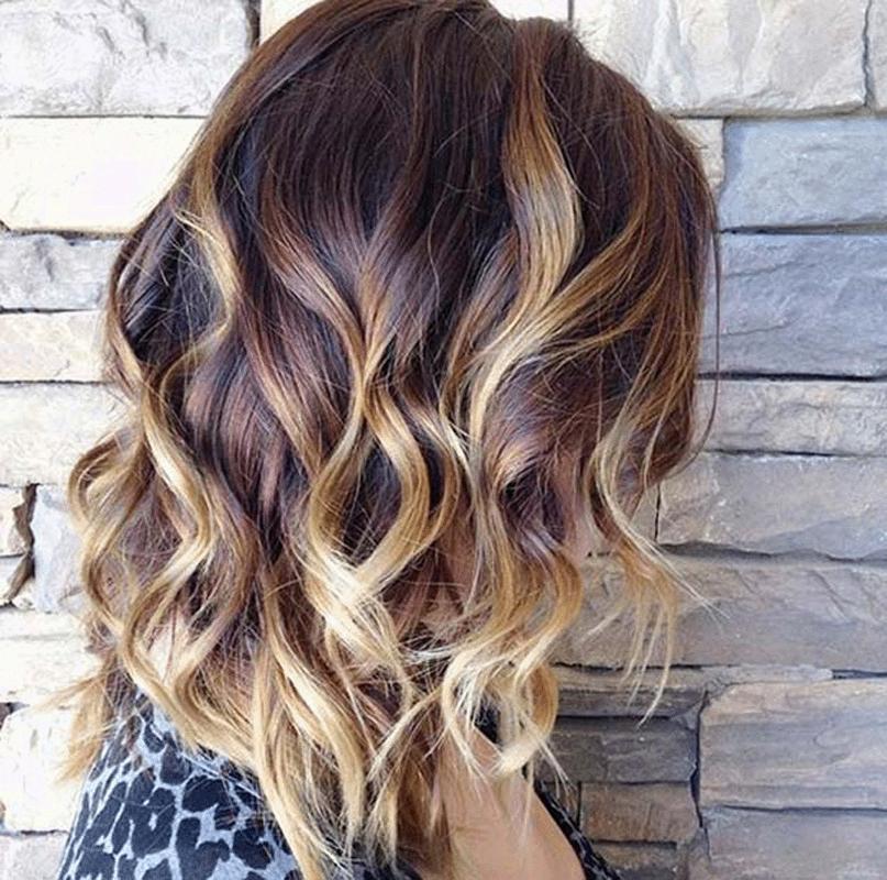 corrective hair coloring