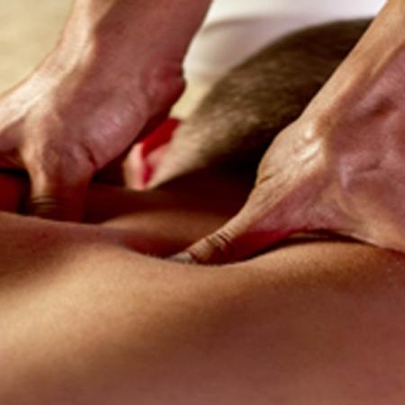 award winning massage